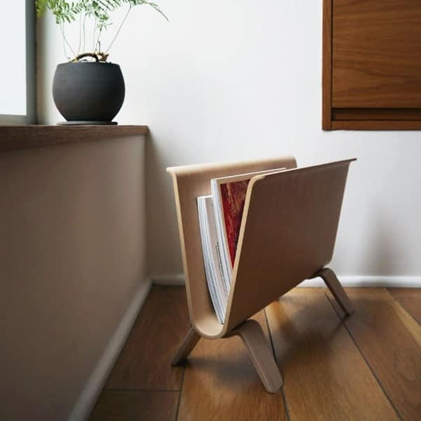 Saito Magazine Rack