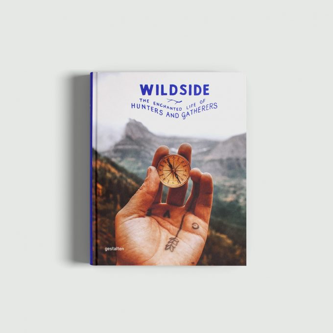Wildside Forest cover