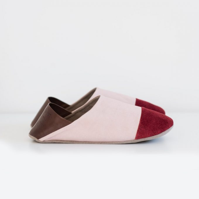 Udot Slippers LTP