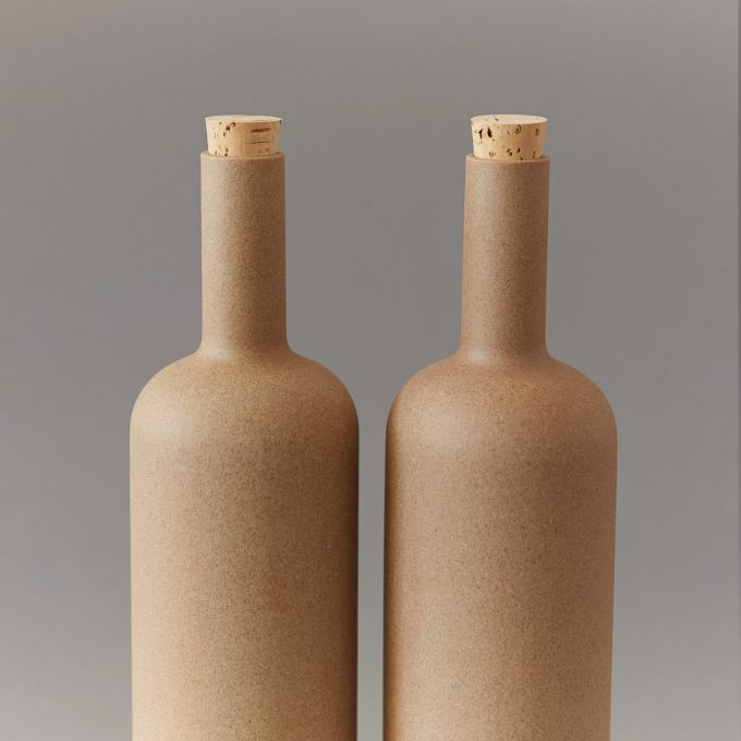 Hasami Natural Bottles